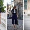 Летние брюки: модные тенденции