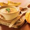 Осенний крем — суп из тыквы с имбирем