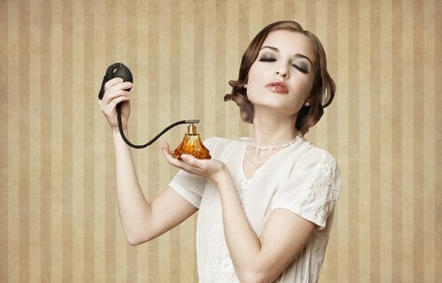 Нишевая парфюмерия для создания красивого образа