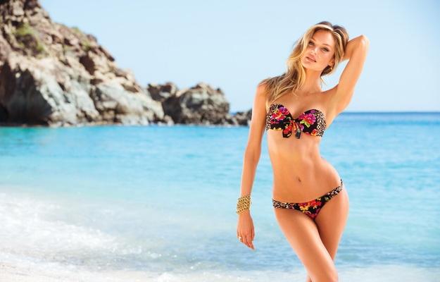 Тенденции пляжной моды 2014