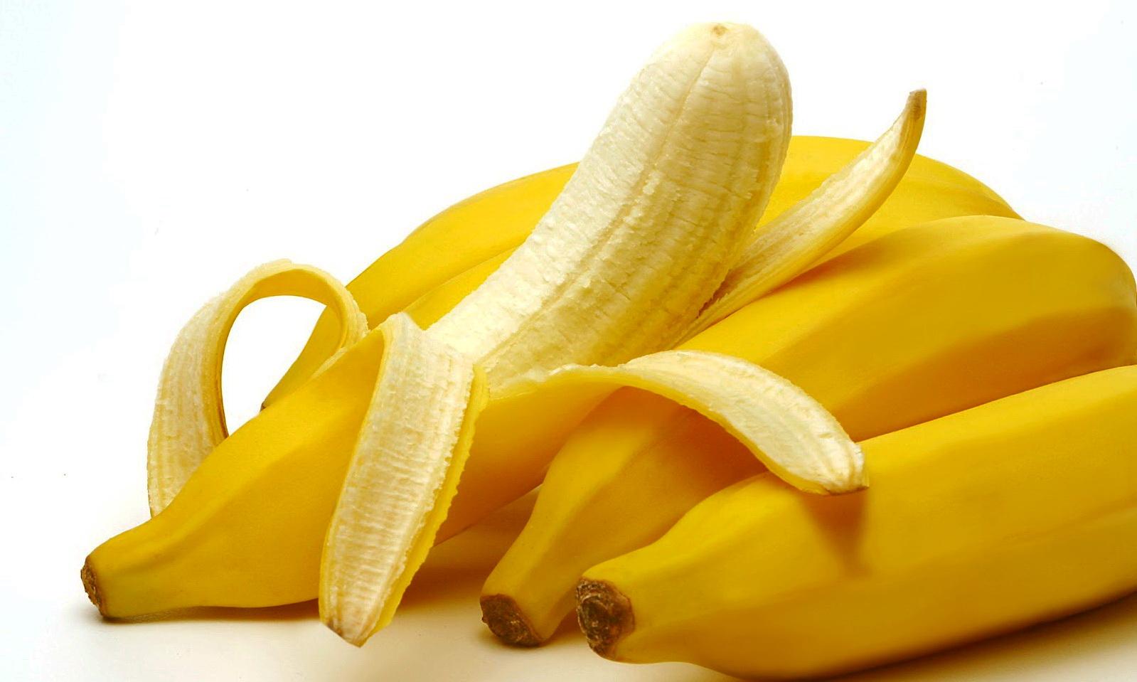 Чем полезны бананы или 22 причины полюбить их