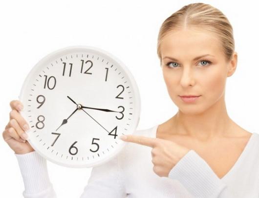 10 способов улучшить здоровье за 1 минуту