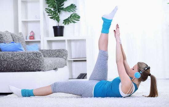 Можно ли от зарядки похудеть в домашних условиях?