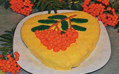 tort-ryabinushka
