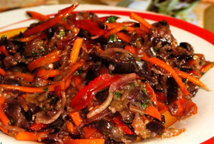 Оладьи из кабачков с фаршем рецепт пошагово