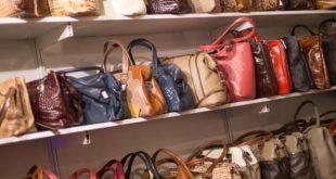 Как купить кожаную сумку и убедиться в натуральности материала?