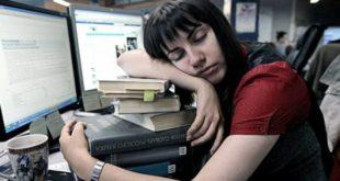 Вред ночных смен для здоровья