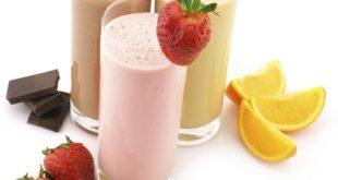 Протеиновый коктейль для похудения: как избавиться от лишнего веса.