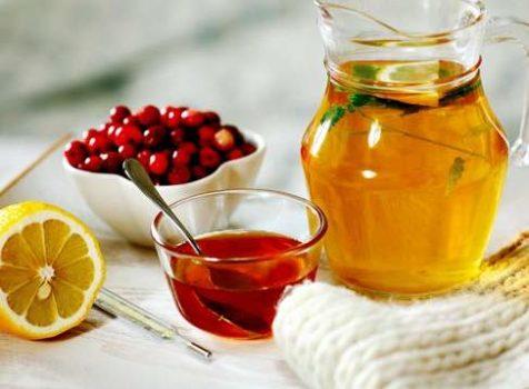 средства лечения простуды