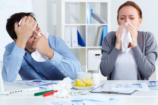известные средства лечения простуды