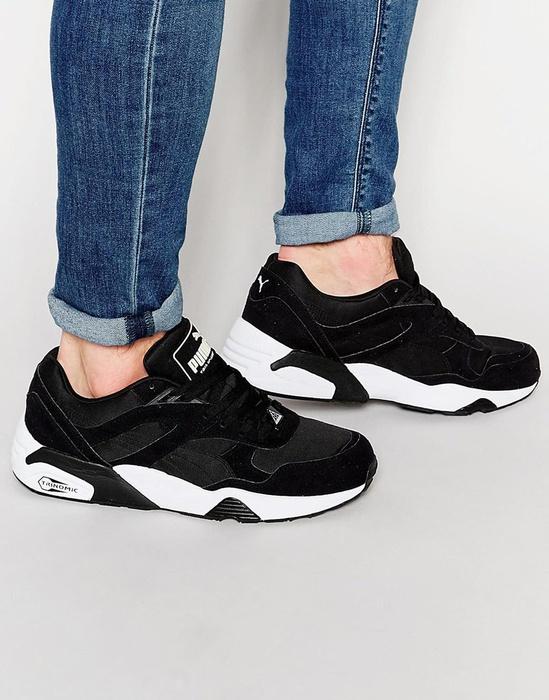 выбираем кроссовки для ходьбы