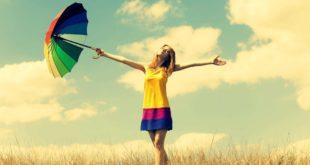 Что женщине мешает быть счастливой?