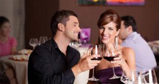Как устроить романтическое свидание для своего мужчины